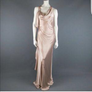 Ralph Lauren Ready To Wear Runway 2009 dress